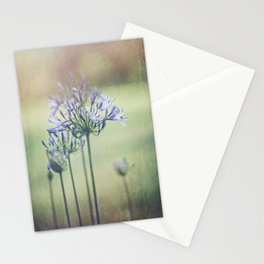 Summertime Beauty Stationery Cards