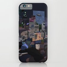 Conspiracy Theorist iPhone 6s Slim Case