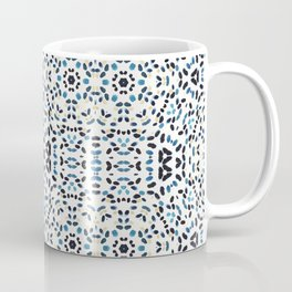 Splits Kaleidoscope Coffee Mug