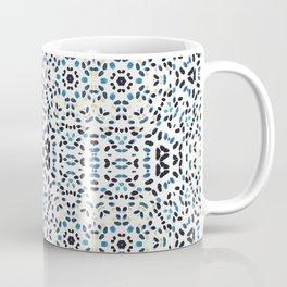 Splits Kaleidoscope Coffee Mug