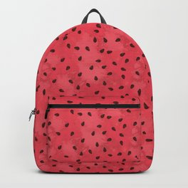 Watermelon Seeds Backpack