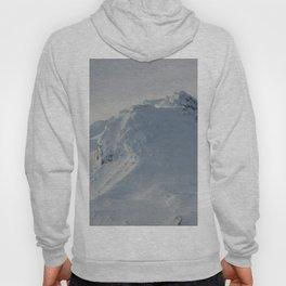 Mt Hood - Early Winter Hoody
