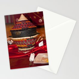 Najran Dinner Stationery Cards