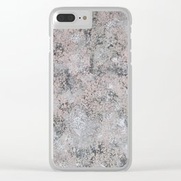 Emily Clear iPhone Case