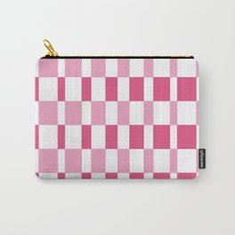 Gradient prism pink and fandango Carry-All Pouch