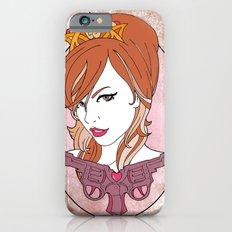 Princess Slim Case iPhone 6s