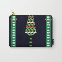 St.Patrick's day look Carry-All Pouch