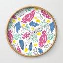 Palmas Pattern by johanna_stark