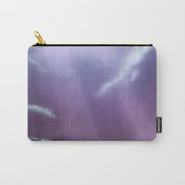 In gods hands Carry-All Pouch