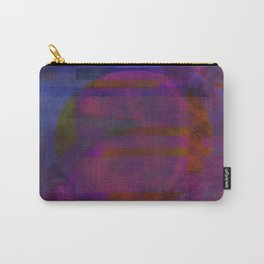 Upon the Arches Carry-All Pouch