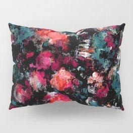 Dream Splatter Pillow Sham