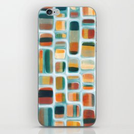 Color apothecary iPhone Skin