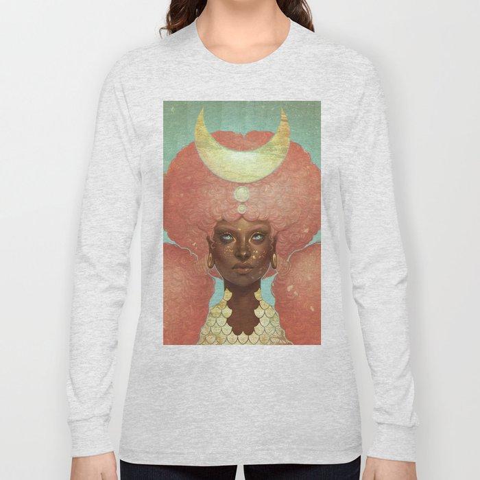 Glimmer Long Sleeve T-shirt