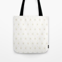 Geometric Glamor #1 #geo #decor #art #society6 Tote Bag