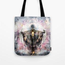 Geclipian - invocation Tote Bag