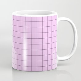 Pink Gatekeeper Coffee Mug