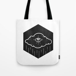 Eye Drops Tote Bag