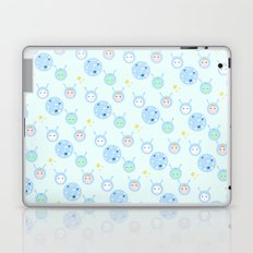 moon people Laptop & iPad Skin