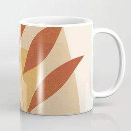 Abstract Shapes No.18 Coffee Mug
