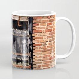 Stable Door Outside Coffee Mug