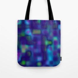 Circledelic Tote Bag