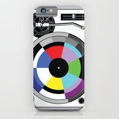 1 kHz #11 Slim Case iPhone 6s