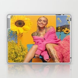Kehlani 25 Laptop & iPad Skin