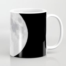 Kiss my moon Coffee Mug