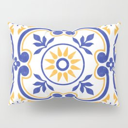Floral design with exclusive pattern Pillow Sham