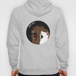 Baby, I'm a Lion! Hoody