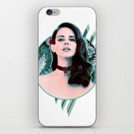 Tropico iPhone Skin