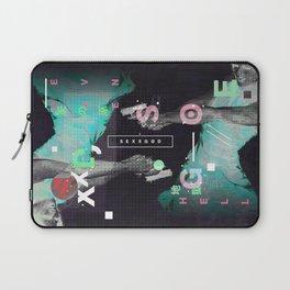 S E X X G O D  I Laptop Sleeve