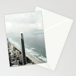 Paradise Storms Stationery Cards