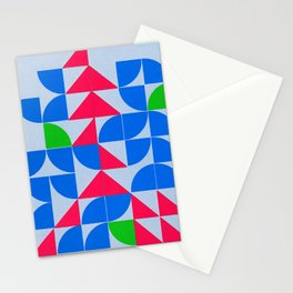 Systems Thinking (Remix) Stationery Cards