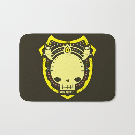 防牌 SHIELD Bath Mat
