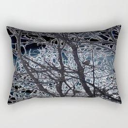 Hidden Friends Rectangular Pillow