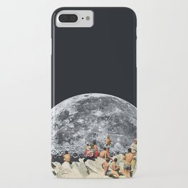 MOONRISE iPhone Case