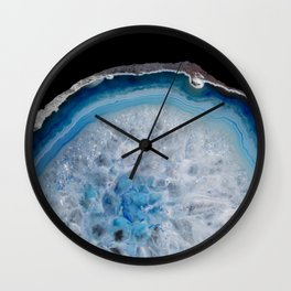 Bluemoon Wall Clock
