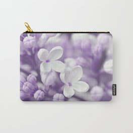 Lilac 167 Carry-All Pouch