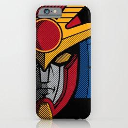 094 Daitar 3 Full iPhone Case