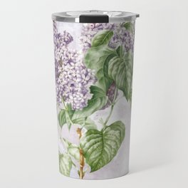 In praise of young love Travel Mug