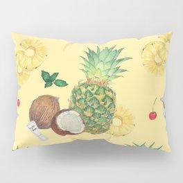 pina colada Pillow Sham