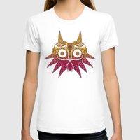 majora T-shirts featuring Majora Victoriana by 6amcrisis