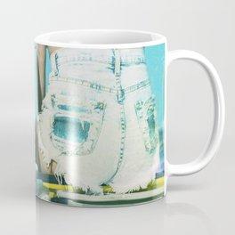 Bums Coffee Mug