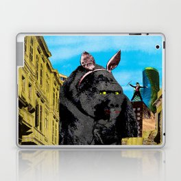 In search of the magical moment Laptop & iPad Skin