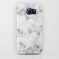 Real Marble  Galaxy S6 Slim Case
