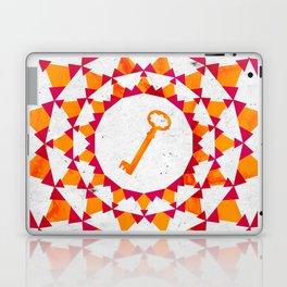 Phantom Keys Series - 03 Laptop & iPad Skin