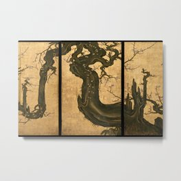 Harmony Tree  Metal Print