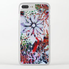 Dream Clear iPhone Case