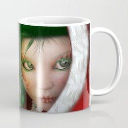 Christmas wind Coffee Mug